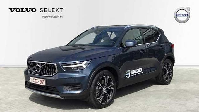 Volvo XC40 Inscription T5 Twin Engine plug-in hybride: